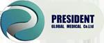 เครื่องมือแพทย์ เลเซอร์ผิวหนัง เสริมความงาม บริษัทเพรสซิเดนท์โกบอลเมดิคอล จำกัด (PGM)